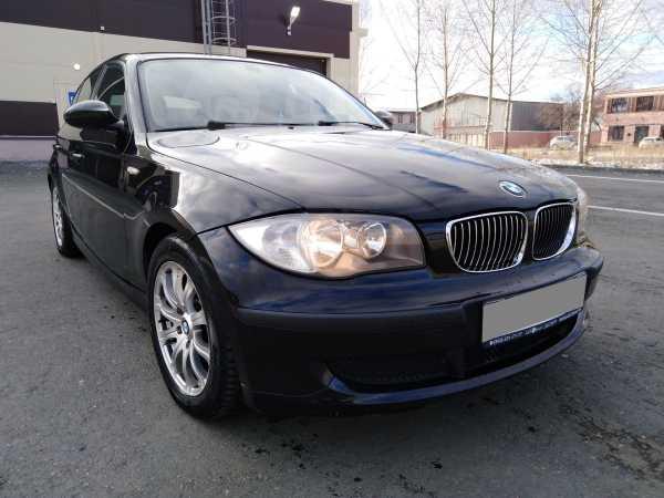 BMW 1-Series, 2009 год, 499 000 руб.
