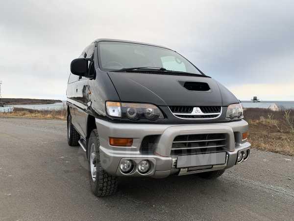 Mitsubishi Delica, 1997 год, 600 000 руб.