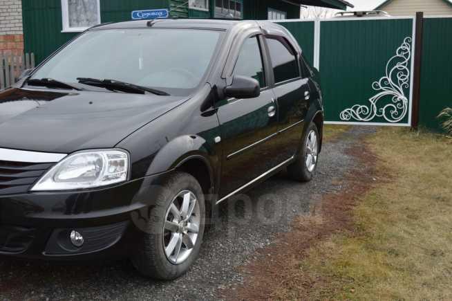 Renault Logan, 2011 год, 385 000 руб.