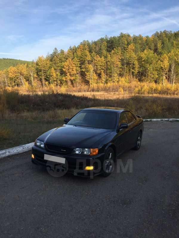 Toyota Chaser, 1998 год, 465 000 руб.