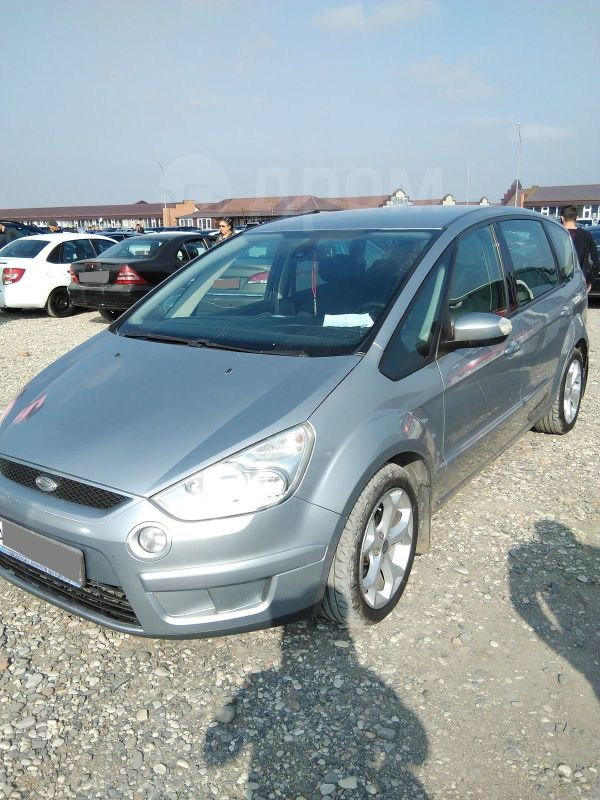 Ford S-MAX, 2006 год, 380 000 руб.