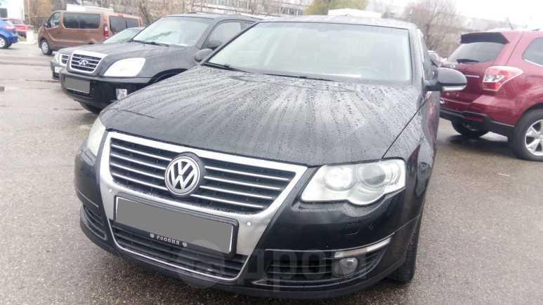 Volkswagen Passat, 2010 год, 495 000 руб.