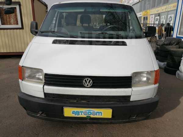 Volkswagen Transporter, 1991 год, 219 000 руб.