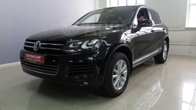 Volkswagen Touareg, 2013 год, 1 649 000 руб.