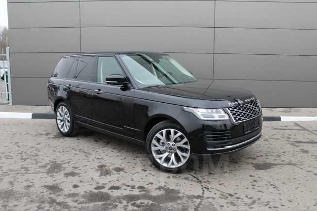 Land Rover Range Rover, 2019 год, 8 582 000 руб.
