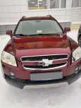 Chevrolet Captiva, 2007 год, 470 000 руб.