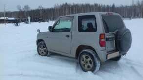 Амазар Pajero Mini 2000