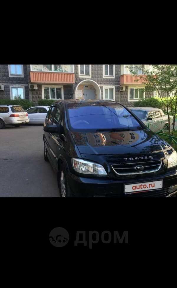 Subaru Traviq, 2001 год, 225 000 руб.