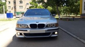 Омск BMW 5-Series 2003