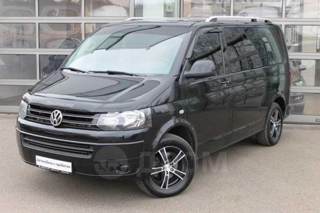 Volkswagen Multivan, 2014 год, 1 315 000 руб.