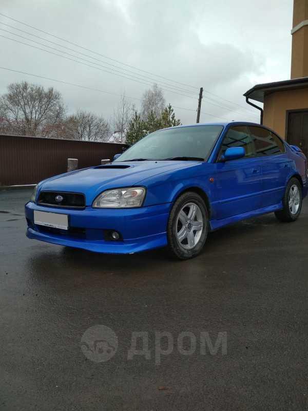 Subaru Legacy B4, 2000 год, 315 000 руб.
