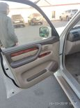 Toyota Land Cruiser Cygnus, 1999 год, 1 200 000 руб.