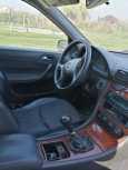 Mercedes-Benz C-Class, 2003 год, 200 000 руб.