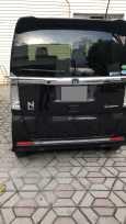 Honda N-BOX, 2015 год, 655 000 руб.