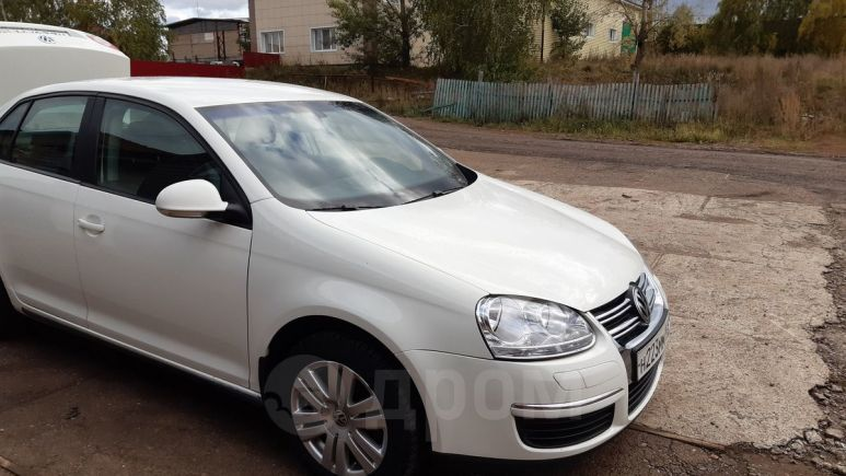 Volkswagen Jetta, 2007 год, 349 999 руб.