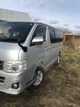 Toyota Hiace, 2012 год, 1 540 000 руб.