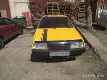Симферополь 2109 1988