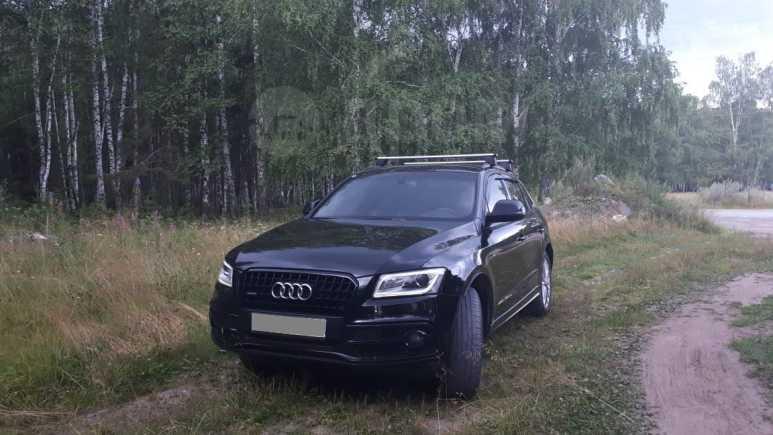 Audi Q5, 2015 год, 1 830 000 руб.