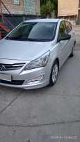 Hyundai Solaris, 2014 год, 480 000 руб.
