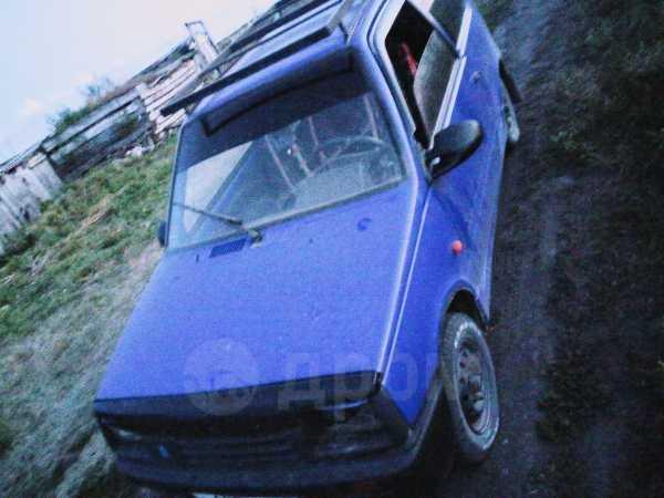 Лада 1111 Ока, 2001 год, 46 000 руб.
