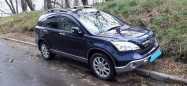 Honda CR-V, 2009 год, 960 000 руб.