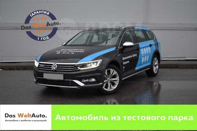 Volkswagen Passat, 2018 год, 2 190 000 руб.