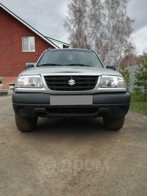 Suzuki Vitara, 2004 год, 310 000 руб.