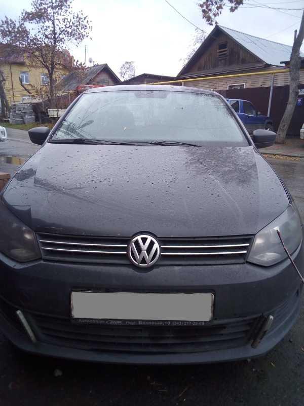 Volkswagen Polo, 2013 год, 250 000 руб.