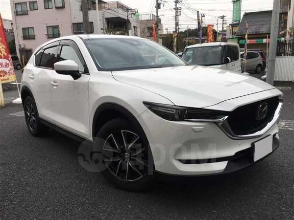 Mazda CX-5, 2017 год, 1 190 000 руб.