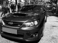Бийск Impreza WRX STI