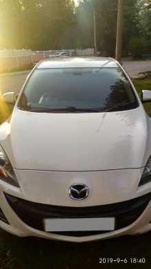 Ачинск Mazda3 2009