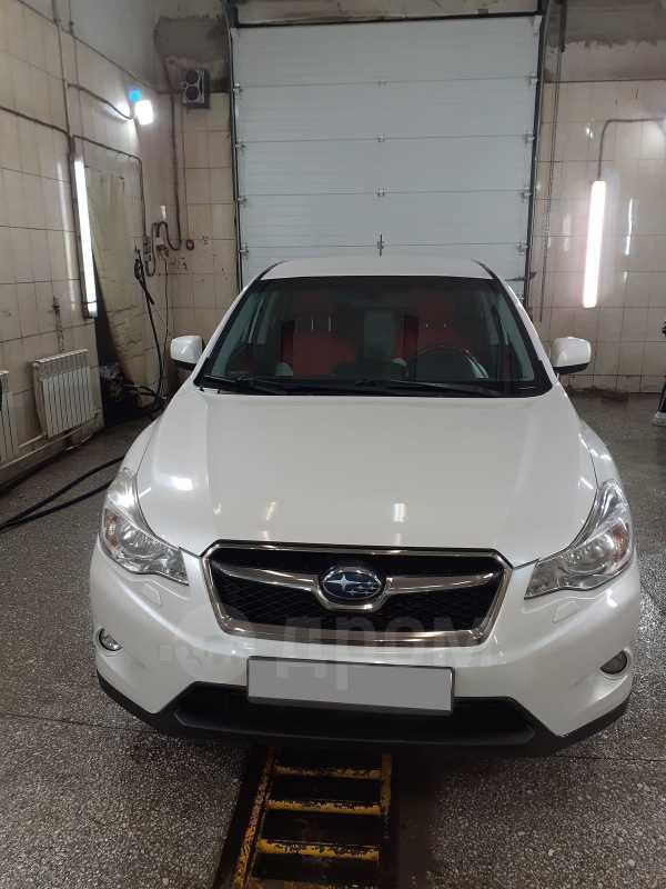 Subaru XV, 2014 год, 849 000 руб.