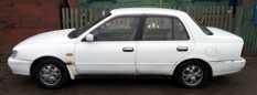 Nissan Pulsar, 1993 год, 67 000 руб.