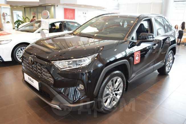Toyota RAV4, 2019 год, 2 653 000 руб.