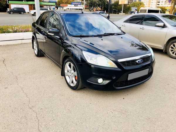 Ford Focus, 2008 год, 253 000 руб.