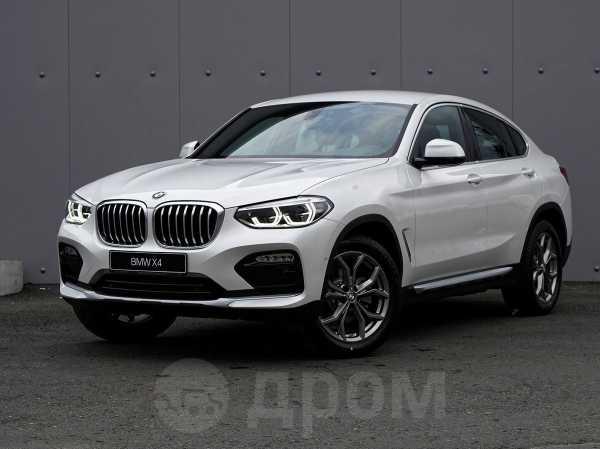 BMW X4, 2019 год, 3 950 000 руб.