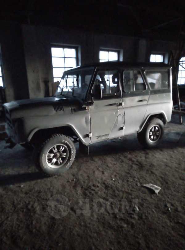 УАЗ Хантер, 2004 год, 100 000 руб.