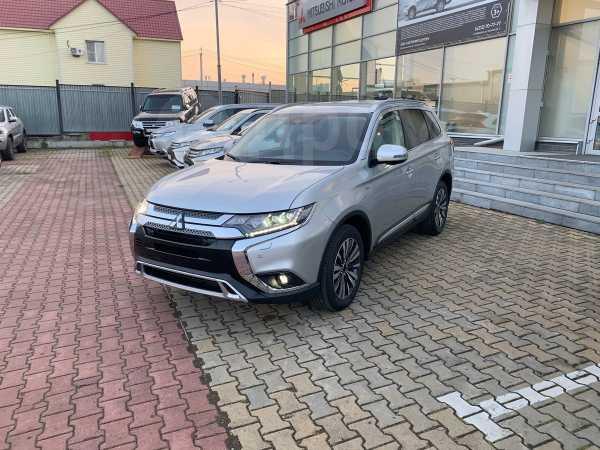 Mitsubishi Outlander, 2019 год, 2 543 000 руб.
