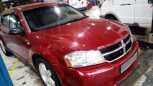 Dodge Avenger, 2007 год, 900 000 руб.