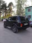 Лада 4x4 Урбан, 2015 год, 355 000 руб.