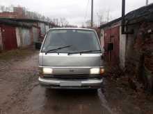 Новосибирск Hiace 1989