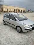 Hyundai Getz, 2004 год, 210 000 руб.