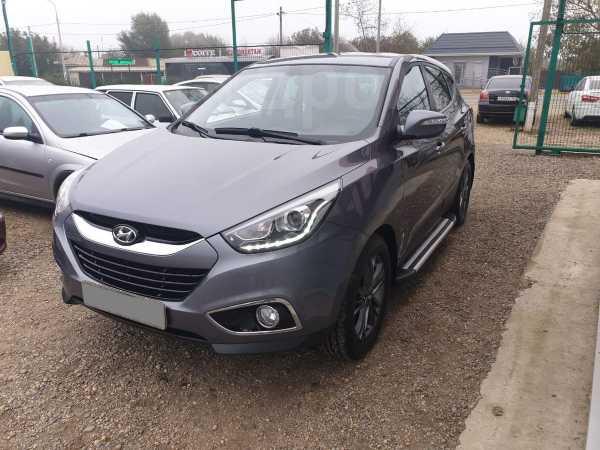 Hyundai ix35, 2015 год, 915 000 руб.