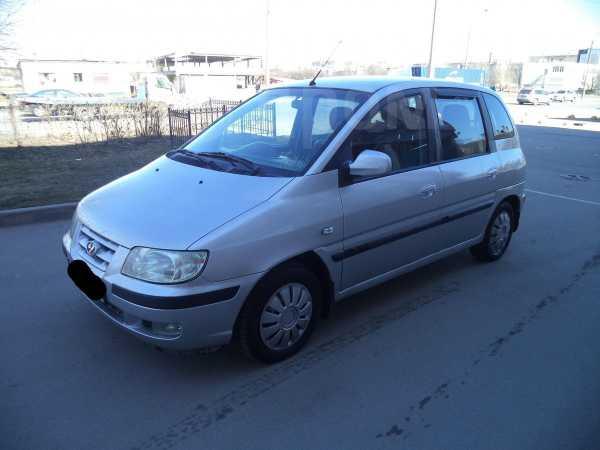 Hyundai Lavita, 2003 год, 199 000 руб.