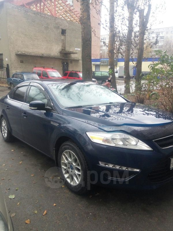 Ford Mondeo, 2011 год, 500 000 руб.