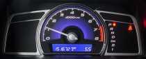 Honda Civic, 2007 год, 449 000 руб.