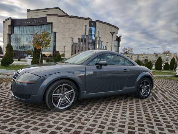 Audi TT, 2004 год, 530 000 руб.