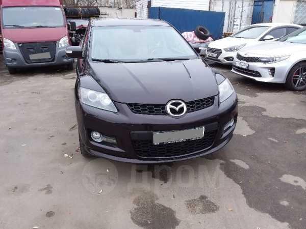 Mazda CX-7, 2008 год, 330 000 руб.