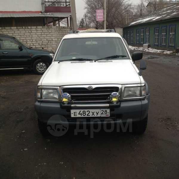 Mazda Proceed Marvie, 1997 год, 455 000 руб.