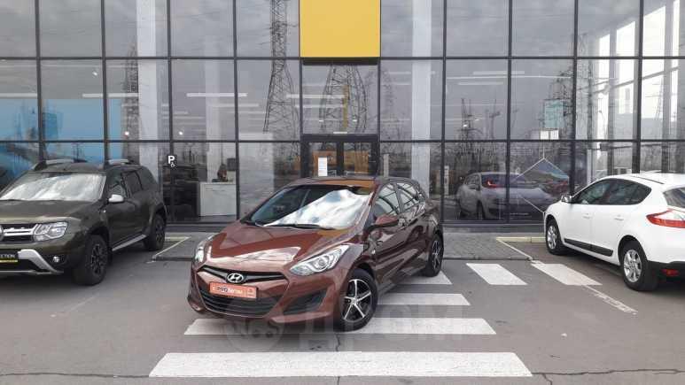 Hyundai i30, 2012 год, 470 000 руб.